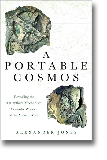 Front cover of the book A Portable Cosmos