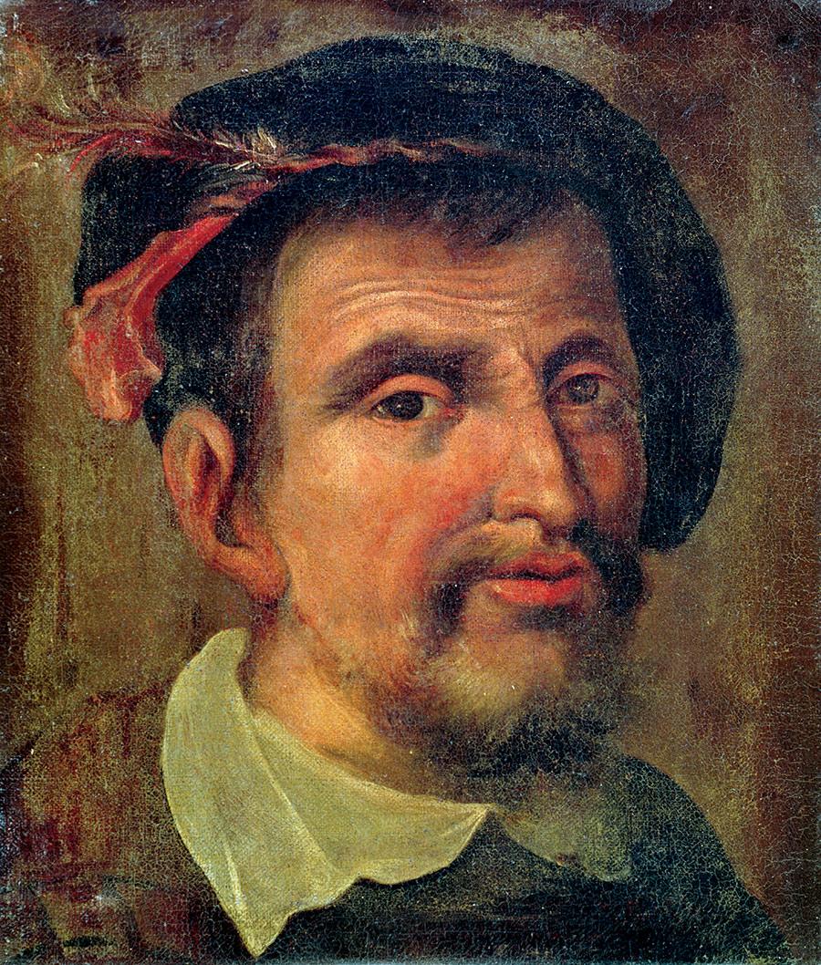 Ferdinand Columbus, Bibliophile