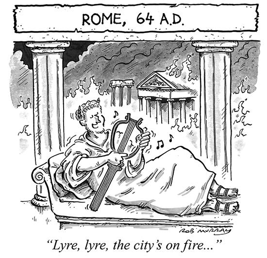 Alternative Histories Rome 64 Ad History Today