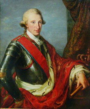 Ferdinand I of the Kingdom of Two Sicilies