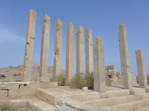 Yemen's Endangered Treasures | History Today