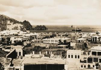 Muscat, Oman, 20th century.