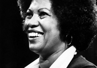 Toni Morrison. Copyright Everett Collection/Alarmy