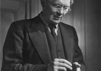 Brendan Bracken in 1947