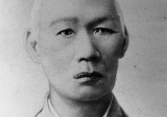 Manjirō Nakahama, late 19th century.