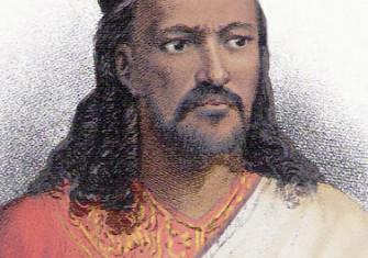 Theodore II of Ethiopia