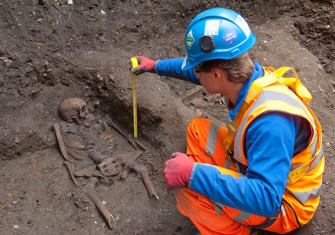 The Black Death: The Greatest Catastrophe Ever | History Today