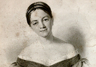 Leticia Landon Travels Through Time