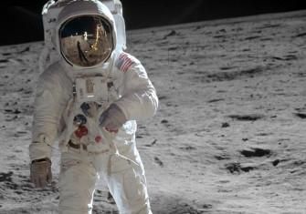 Travels Through Time Apollo 11
