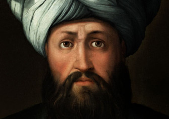 Travels Through Time Sultan Saladin
