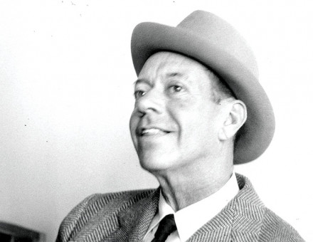 'You're the Top': Cole Porter arriving in Paris, September 27th, 1951