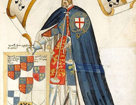 Edward, Duke of Cornwall