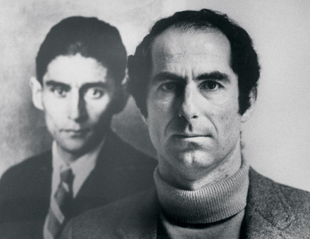 From the heart of Europe to the world: Philip Roth (and Franz Kafka), 1968.