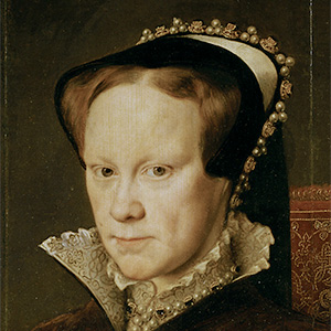The Reign of Mary Tudor - A Reassessment | History Today