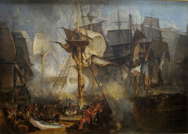 Nelson, Trafalgar and the Meaning of Victory