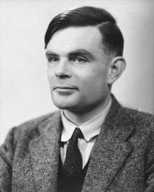 Alan Turing: Codebreaker and Computer Pioneer