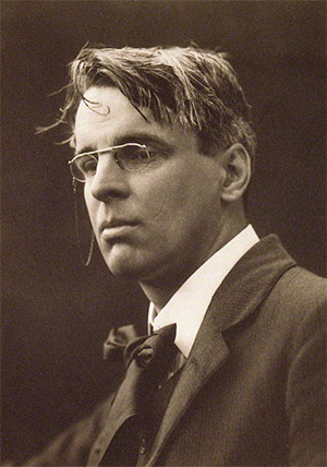W Yeats collected works